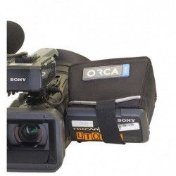 Visor LCD OrcaBags OR50