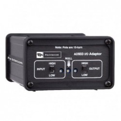 Adaptador de Intercom AD903