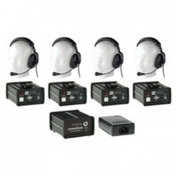 Kit Intercom EC4B